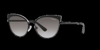 Gafas de sol Vogue 0VO4188S Negro Mariposa