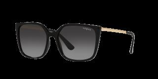 Gafas de sol Vogue 0VO5353S Negro Cuadrada