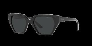 Gafas de sol Vogue 0VO5376S Negro Cuadrada