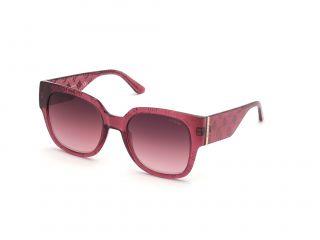 Gafas de sol Guess GU7727 Granate Cuadrada