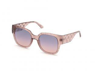 Gafas de sol Guess GU7727 Marrón Cuadrada