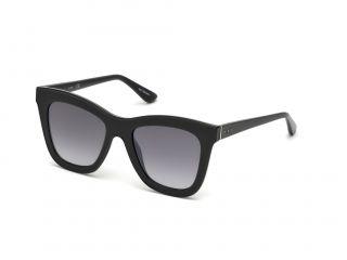 Gafas de sol Guess GU7526 Negro Cuadrada