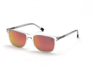 Gafas de sol TIMBERLAND TB9152 Transparente Rectangular