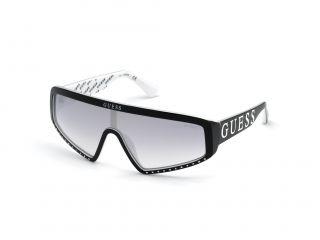 Gafas de sol Guess GU7695-S Negro Pantalla