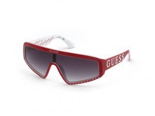 Gafas de sol Guess GU7695-S Rojo Pantalla