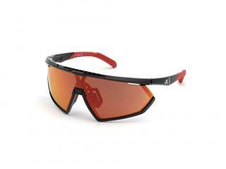 Gafas de sol Adidas SP0001 Negro Pantalla