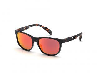 Gafas de sol Adidas SP0022 Negro Redonda