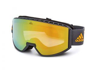 Ulleres de sol Adidas SP0040 Gris Pantalla