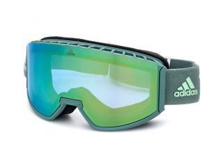 Ulleres de sol Adidas SP0040 Verd Pantalla