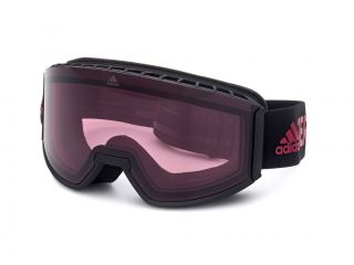 Ulleres de sol Adidas SP0040 Negre Pantalla