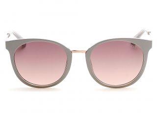 Gafas de sol Guess GU7459 Beige Redonda