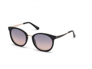 Gafas de sol Guess GU7459 Negro Redonda