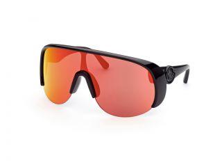 Gafas de sol Moncler ML0202 Negro Pantalla