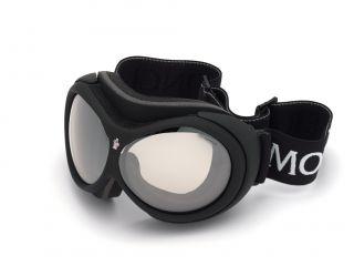 Gafas de sol Moncler ML0130 Negro Pantalla