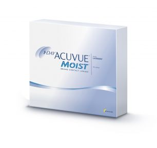 03 ACUVUE 1 Day Acuvue Moist 90 unidades
