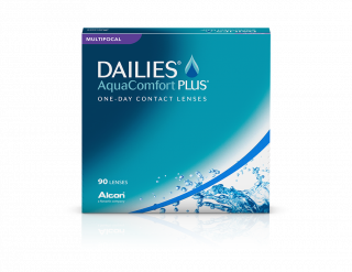 03 DAILIES Dailies Aquacomfort Plus Multifocal 90 unidades
