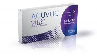 Lentilles Acuvue Acuvue Vita 6 unitats