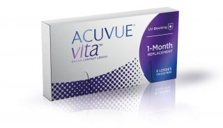 LC Acuvue Acuvue Vita 6 unidades