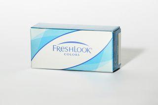 LC FreshLook FreshLook Colors Graduada 2 unidades