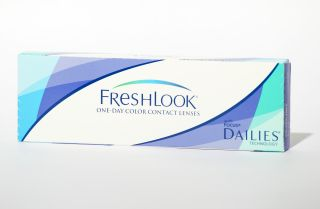 03 FRESHLOOK FreshLooK One Day Color Graduada 10 unidades