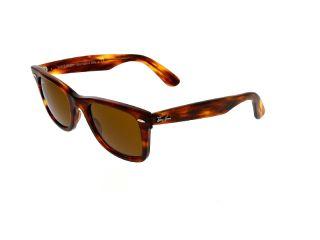 Gafas de sol Ray Ban 0RB2140 Marrón Cuadrada