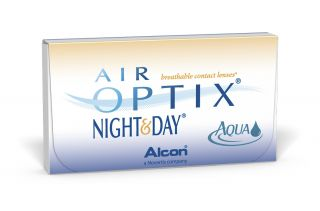03 AIR OPTIX Air Optix Night&Day 6 unidades