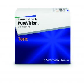 03 PUREVISION Purevision Toric 6 unidades