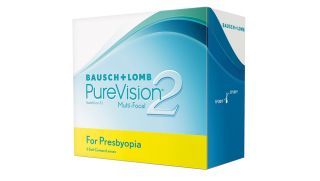 LC Purevision Purevision 2 HD Multifocal 6 unidades