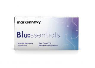 Lentilles Blu:Gen Blu:Ssentials 3 unidades
