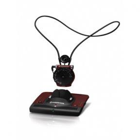 Complementos auditivos Sennheiser Sistema infrarrojo estéreo para TV o música