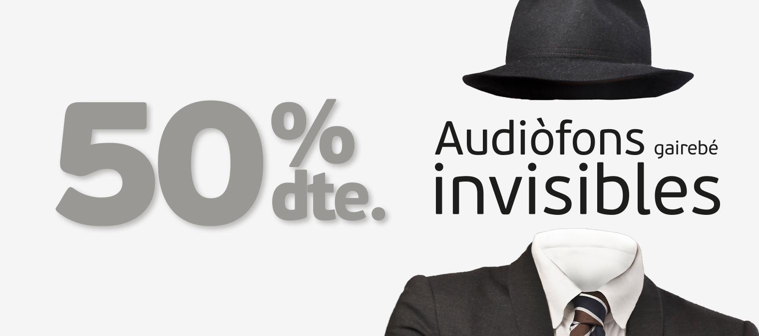 Audiòfons Invisibles