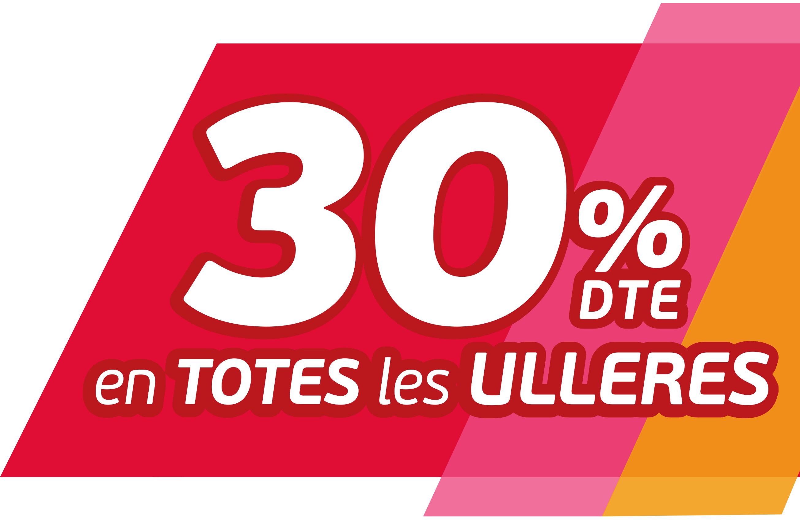 30%DTE