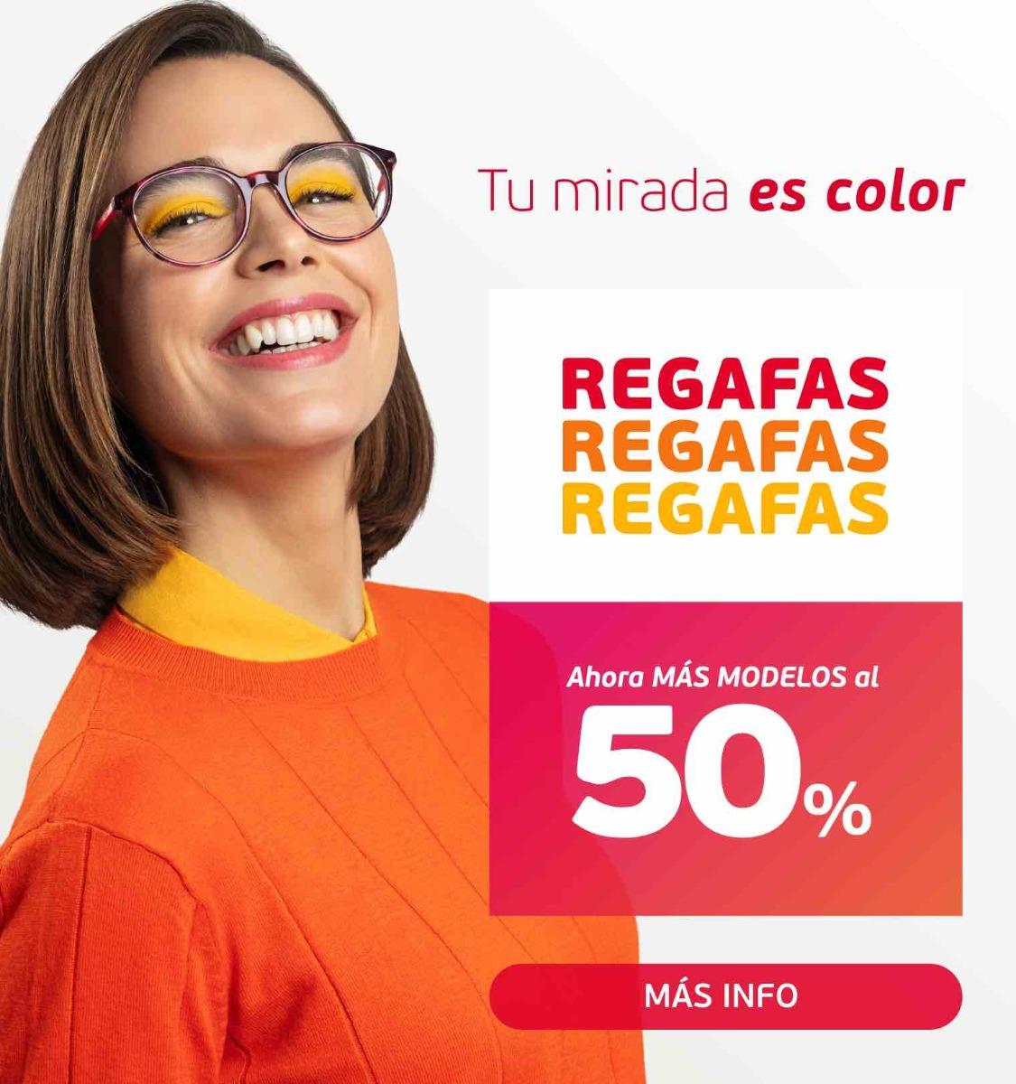 Emigrar esposas Parcialmente  General Optica | Tienda Online de Gafas, Lentillas y Audífonos