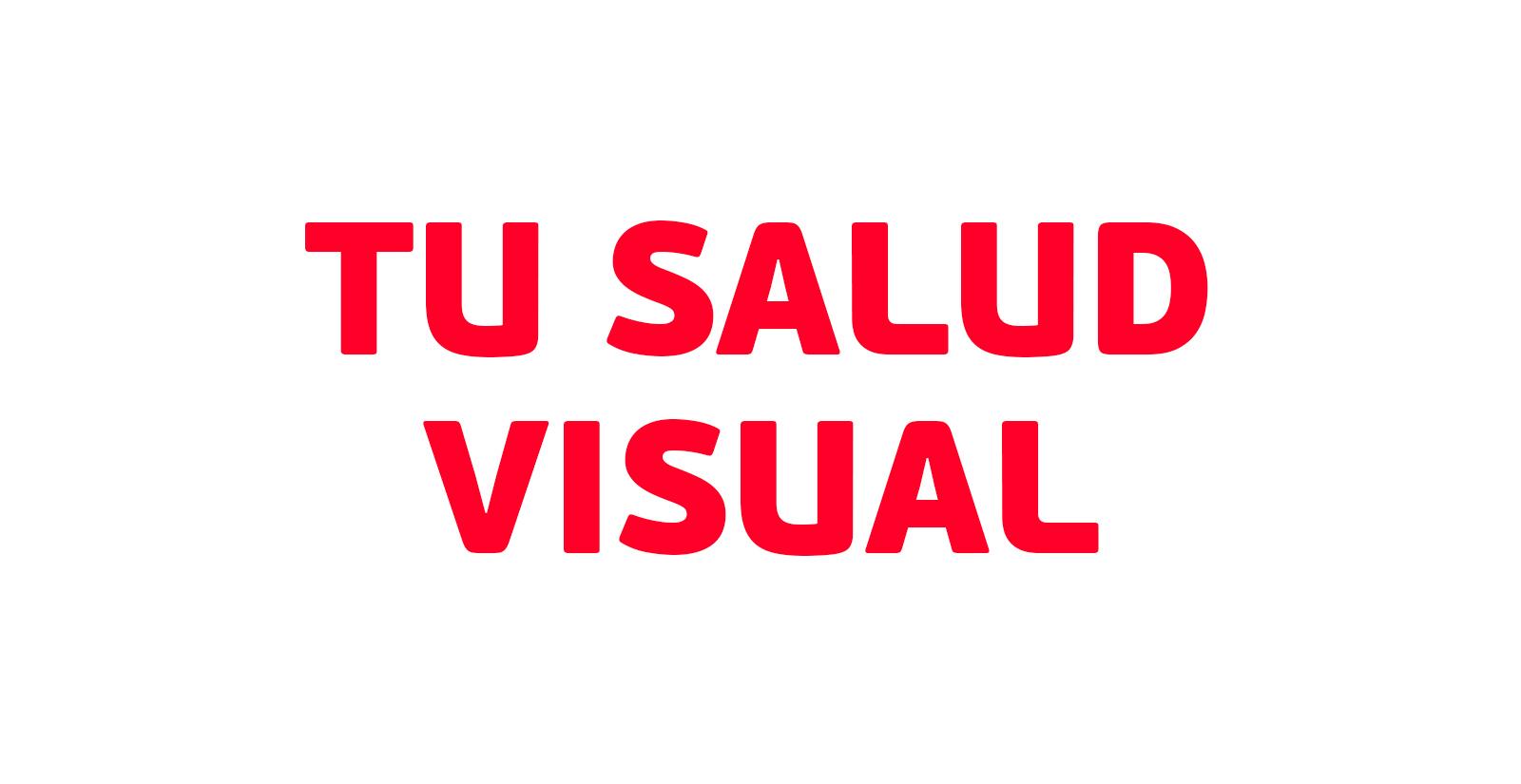 Servicios en salud ocular