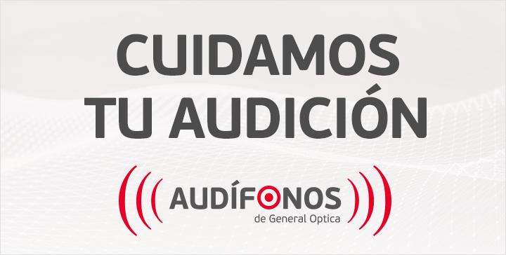 50% audífonos