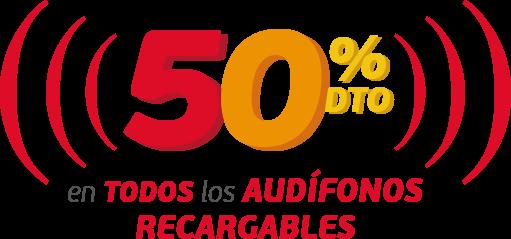 7c57b1ae640ff 50% en todos los audífonos