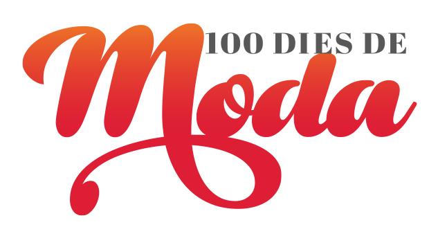 100 dies de moda