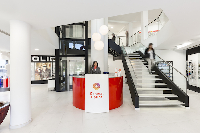Imagen tienda General Optica