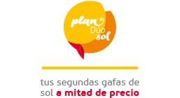 Plan Duo Sol