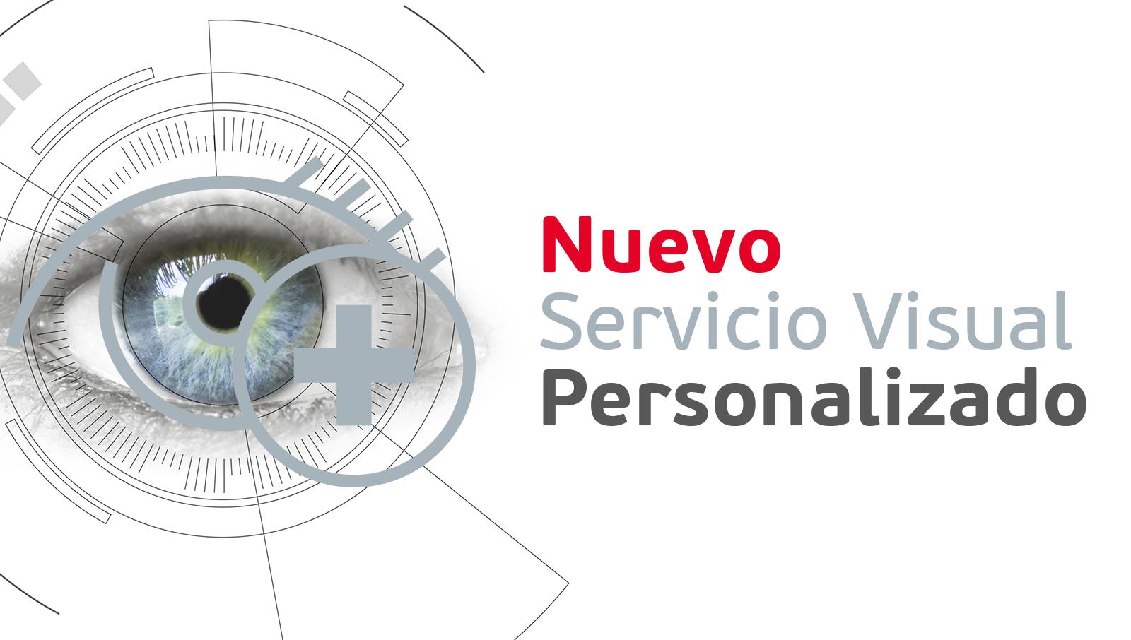 Servicio Visual