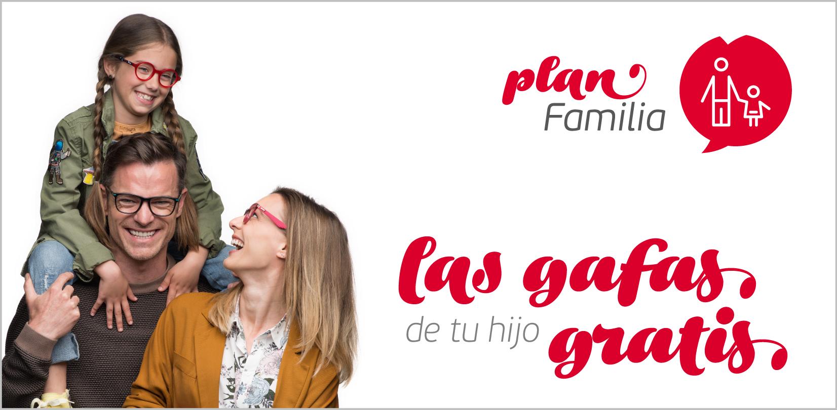Plan Familia