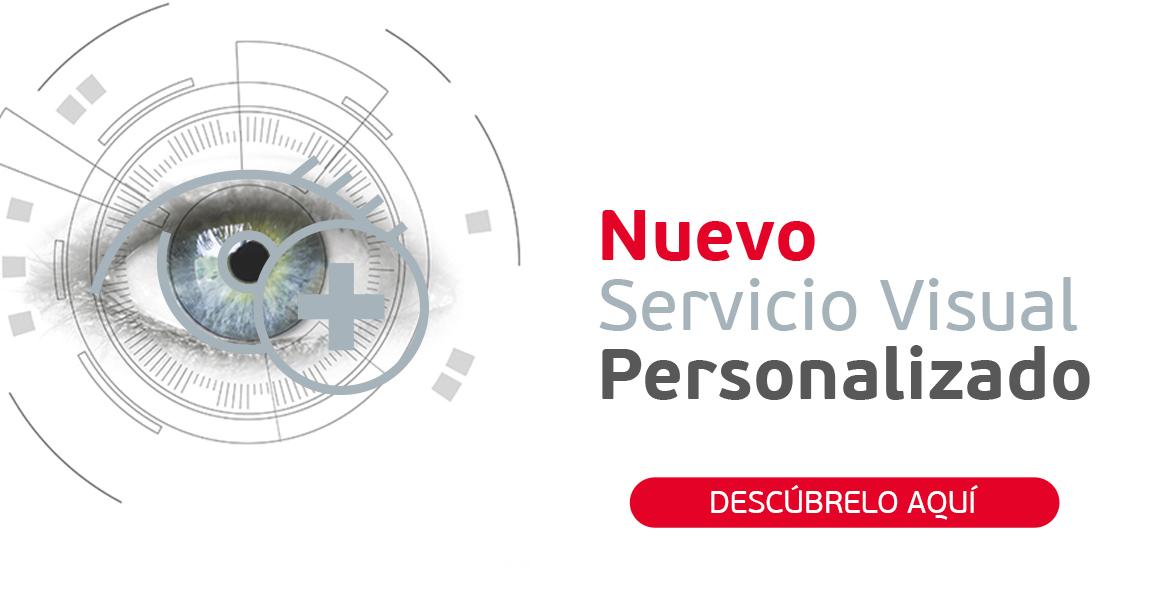 Servicio Visual Personalizado