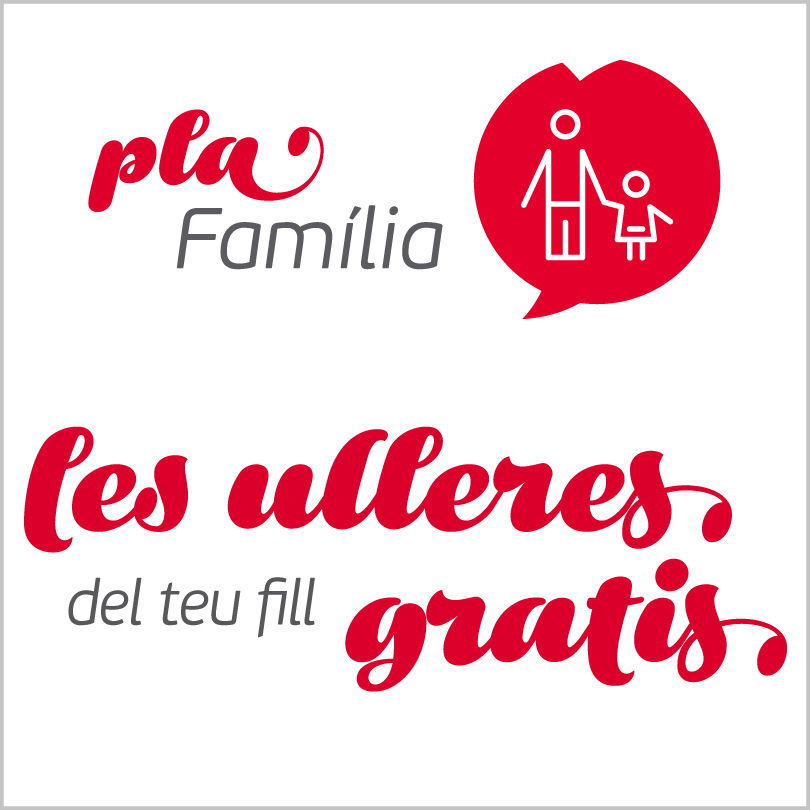 pla família