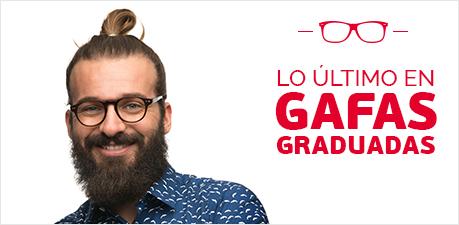 Encuentra tus gafas graduadas