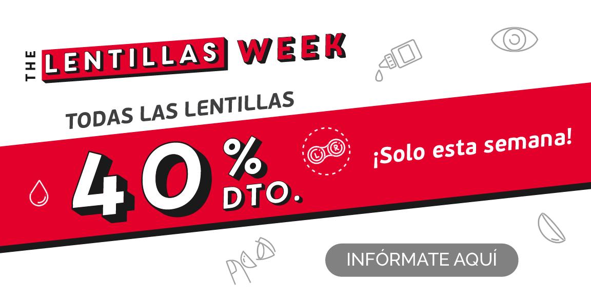 The Lentillas Week